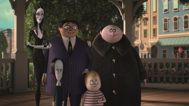 """Spremni za povratak """"Porodica Adams""""?"""