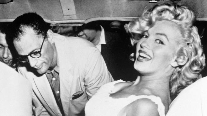 Nije bio holivudski lepotan a zaveo je najpoželjniju ženu svih vremena