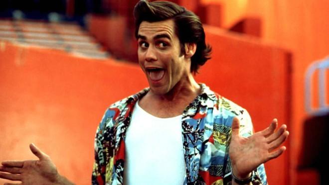 Uspeh mu nije bio suđen ali je uradio mnogo: Jim Carrey