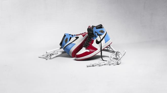 Budite neustrašivi uz najnovije Air Jordan 1 High OG Fearless patike