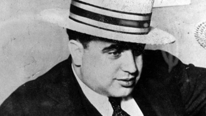 Ružni a fatalni: Al Capone