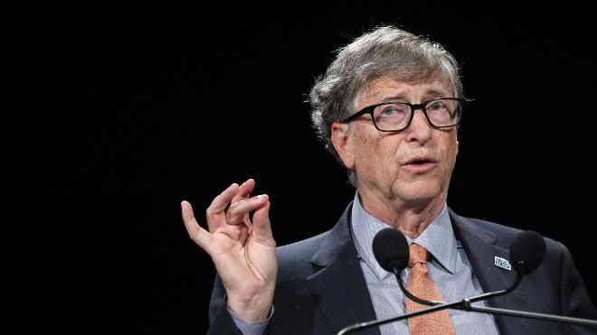 Šta svaki muškarac može naučiti na primeru Bila Gatesa?