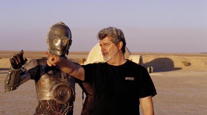 Koliko je George Lucas čekao na uspeh?