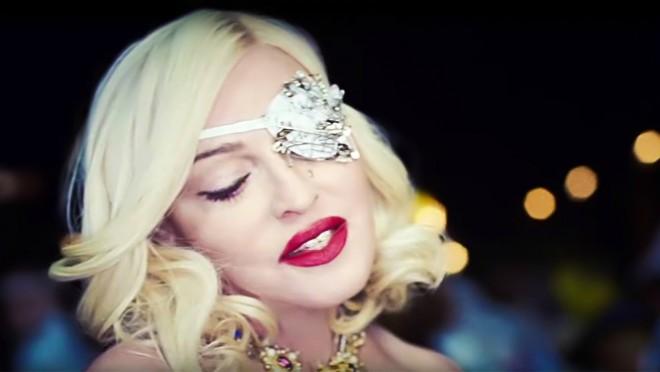 Promenila je pop muziku, kršila tabue a evo odakle je krenula