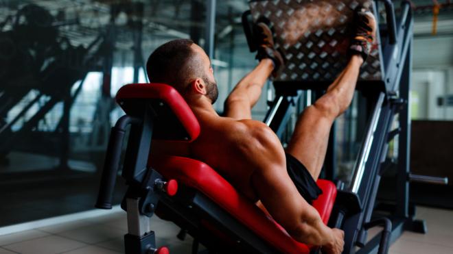 Pojačajte snagu pomoću 4 osnovne vežbe