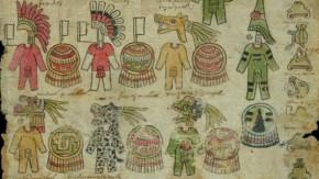 Drevni meksički spisi pred beogradskom publikom