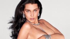 Zašto je slavna manekenka rizikovala da dobije zabranu na Instagramu?