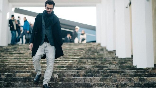 """Moderan muškarac ne trpi modne diktate"""
