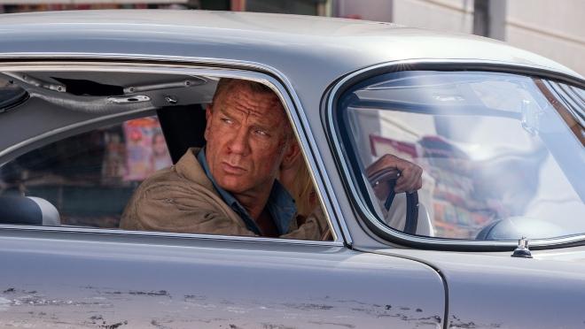 Stigao je prvi trejler za novog Bonda!
