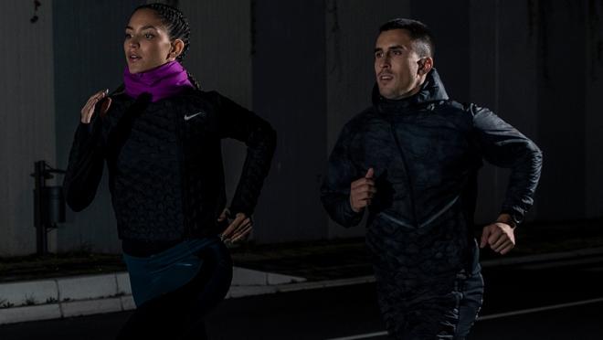 Najnovija NIKE SHIELD oprema za trčanje pomera granice izdržljivosti