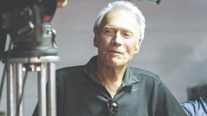 Muškarci koji su pobedili vreme: Clint Eastwood