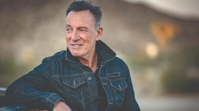 Ćovek koji je pobedio vreme: Bruce Springsteen
