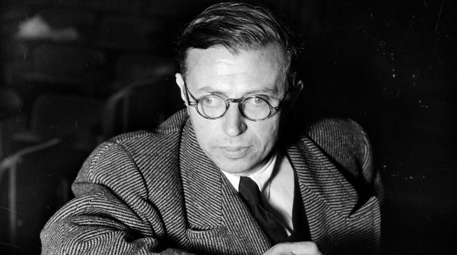 Životni stil velikana: Jean Paul Sartre