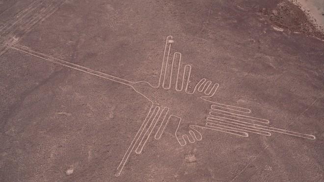 Najmisterioznija mesta na svetu: Pustinja Nazca