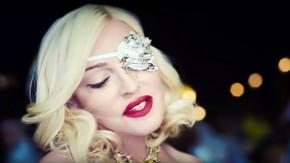 Kako je po ko zna koji put Madonna zatvorila usta muškarcima?