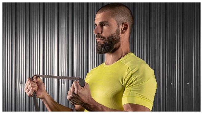 Trenirajte od kuće uz Nike trenere i NTC app
