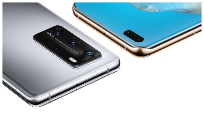 Saveti za pravljenje fotografija uz Huawei P40 Pro