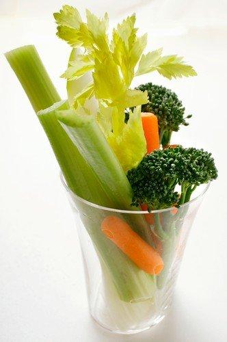Brokoli i celer