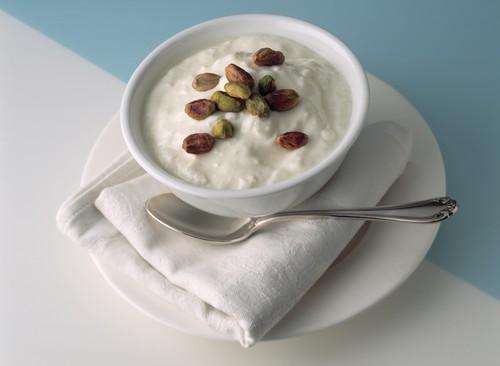 Pre treninga: Grčki jogurt