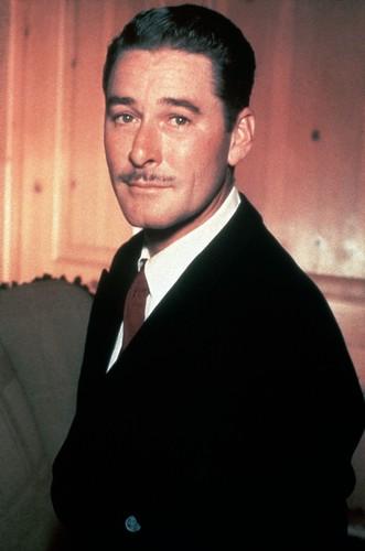 5. Errol Flynn