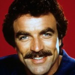 2. Tom Selleck
