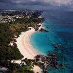 Horseshoe obala, Bermuda