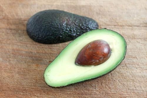Posle treninga: avokado