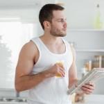 1. Zaboravite na smutije za doručak