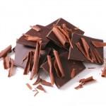 Posle treninga: crna čokolada