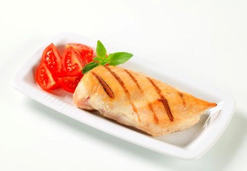 Posle treninga: pileće ili ćureće belo meso