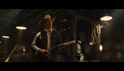 Channing Tatum u Kingsman: Golden Circle