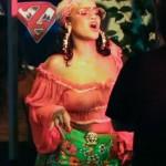 Rihanna u spotu Wild Thoughts