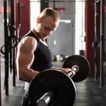 Stojeće vežbe za bicepse