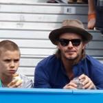 David Beckham je opet uspeo!