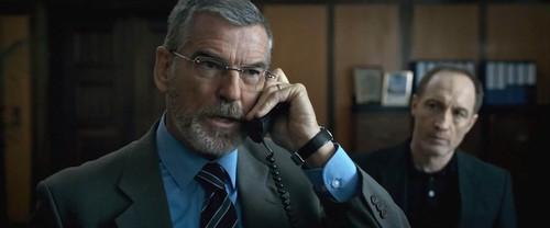 Pierce Brosnan u filmu The Foreigner
