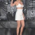 Charlize Theron na premijeri Atomic Blonde